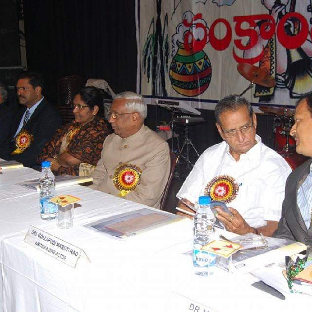 Dr. Vishnun Rao