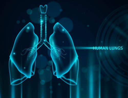 Life and Breath: Outliving Lung Cancer