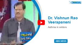 asthma in winters