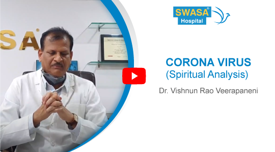 corona virus spiritual analysis