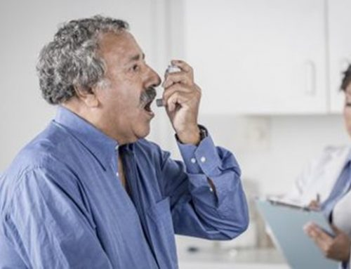 Asthma Triggers And  The Three Pronged Attack